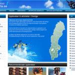 Lansering av UpplevelseKarta.se