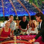 Vinn julbord på Casino Cosmopol