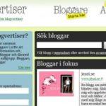 Ny delägare av Blogvertiser AB
